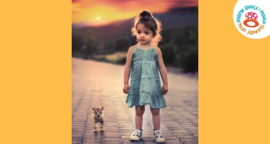 Co wpływa pozytywnie na rozwój dziecka?!