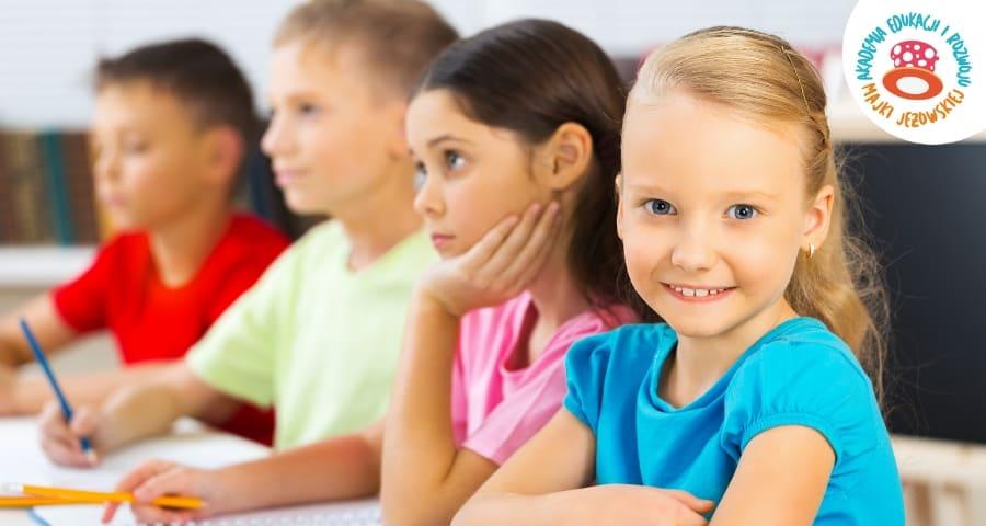 Komunikacja z dziećmi