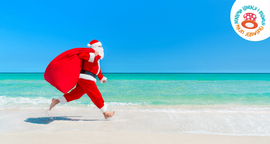 Kochany Panie Mikołaju w wykonaniu Majki Jeżowskiej