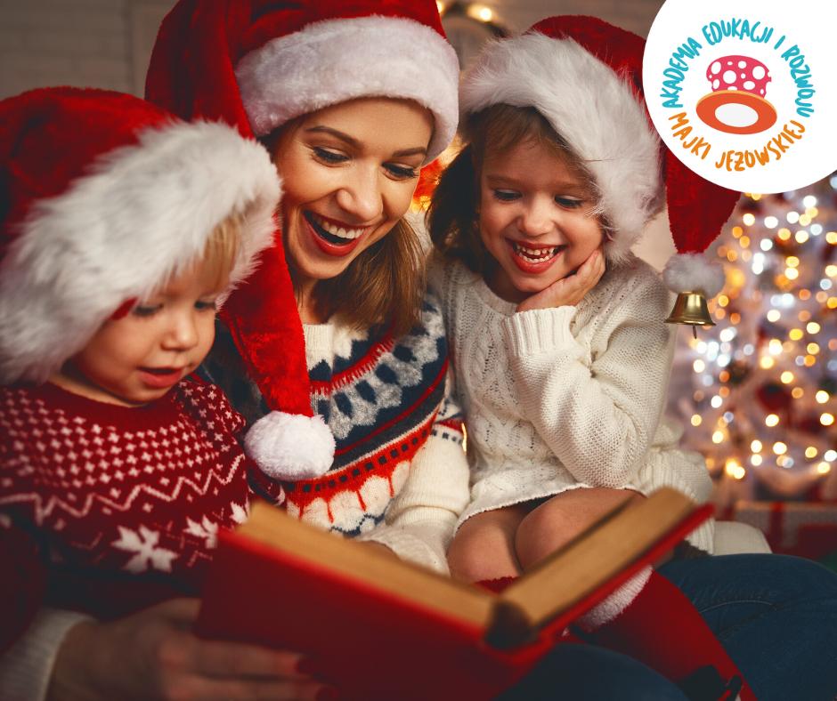 świąteczne piosenki dla do wspólnego śpiewania z dziećmi