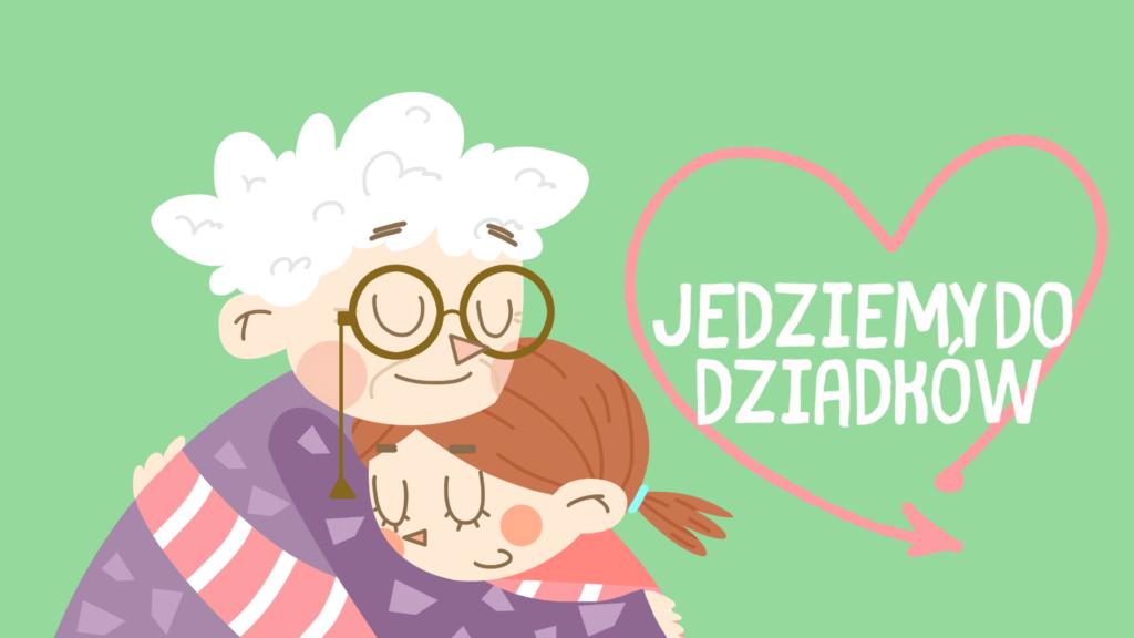 Przedstawienie z okazji Dnia Babci i Dziadka