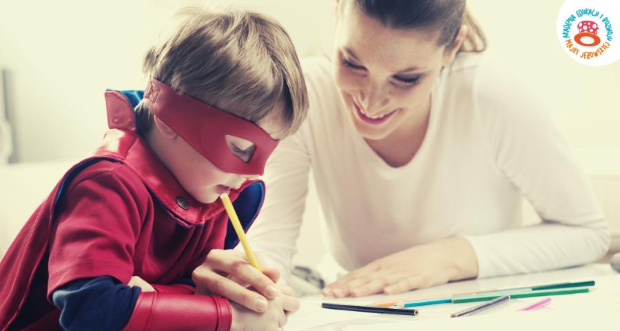 jak pomóc dziecku się uczyć
