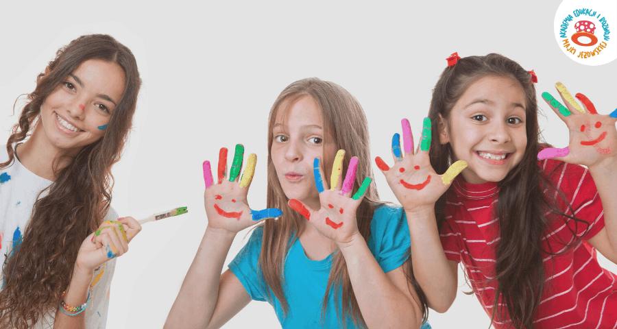 Jak prowadzić zajęcia o emocjach z wykorzystaniem sztuki.