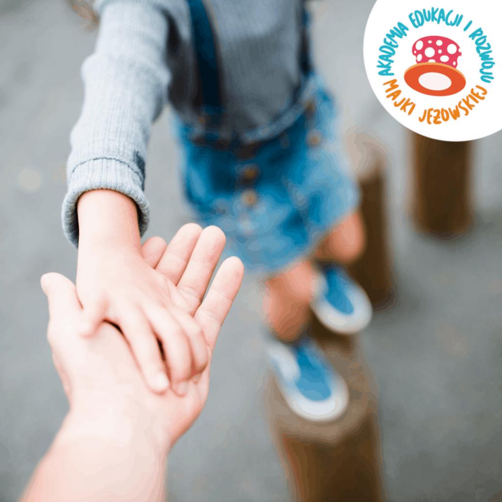 wsparcie dziecka w adaptacji