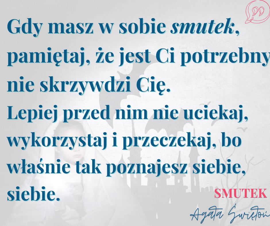SMUTEK Agata Świętoń